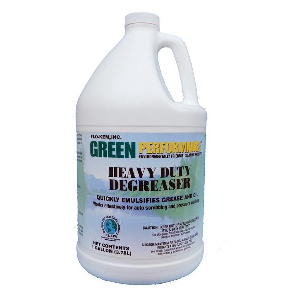 コスケム GP101 HDクリーナー[3.78L ×4] - SC認定/環境配慮型洗剤