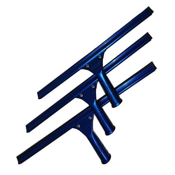 エトレ アルミ・カラースクイジー Ettore Blue(エトレブルー)