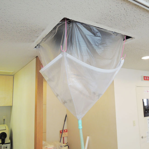 AACジョーゴII - 天カセエアコン用洗浄シート