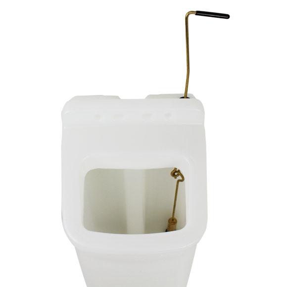 独立型シンプル機構ポリッシャー用洗剤タンク(角穴) 03