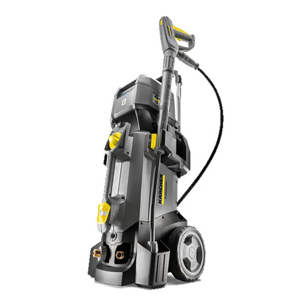 【リース契約可能】ケルヒャー HD 4/11 C Bp(バッテリー・充電器付き)- 業務用 コードレス 冷水高圧洗浄機