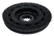 ディスクブラシ ハード(黒) 430mm