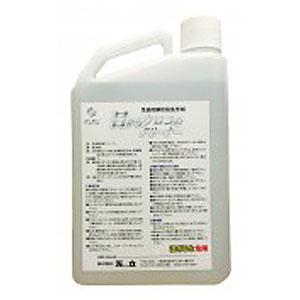 万立(白馬) 目からウロコのクリーナー[1L] - 業務用鱗状痕洗浄剤
