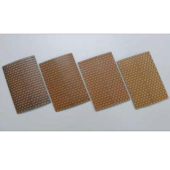 ミヤキ ダイヤシート(大理石用) - 微振動ポリッシャー対応 研磨シート