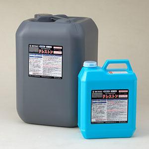 ミヤキ ドレストン[4L/18L] - 強力外壁用洗浄剤(※毒物/劇物