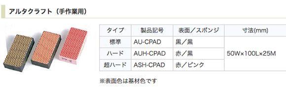 NCA ガラス・鏡用アルタ クラフト(手作業用)01