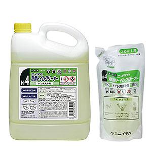 ニイタカ 除菌トイレクリーナー - トイレ用洗浄剤