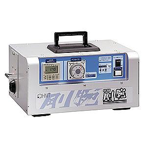 オーニット 剛腕 GWN-2000S - オゾン除菌脱臭機(剛腕最上位モデル)