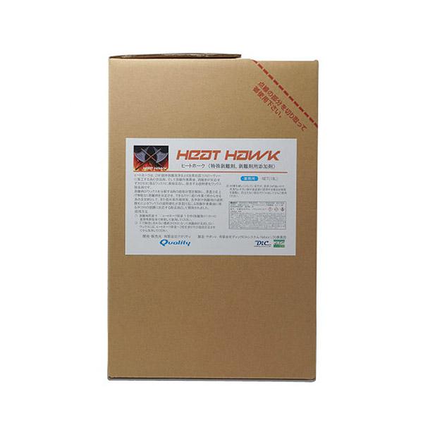 クオリティ ヒートホーク[18L]- 業務用 特殊剥離剤、剥離剤用添加剤【代引不可】