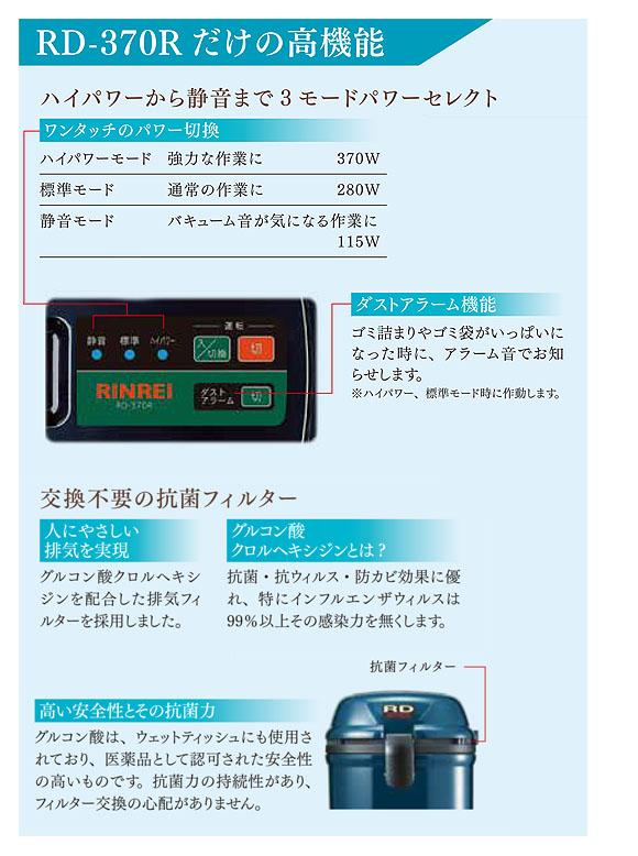 リンレイ RD-370R 03