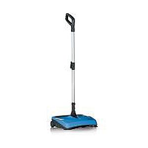 The 箒 - 電池で動く業務用スティッククリーナー