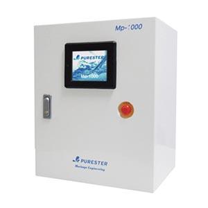 サラヤ ピュアスターシリーズ 微酸性電解水生成装置