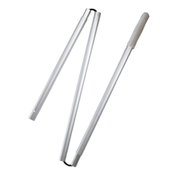 ■受注生産品■セイワ クレンリネスハンドル・三つ折り式【代引不可】