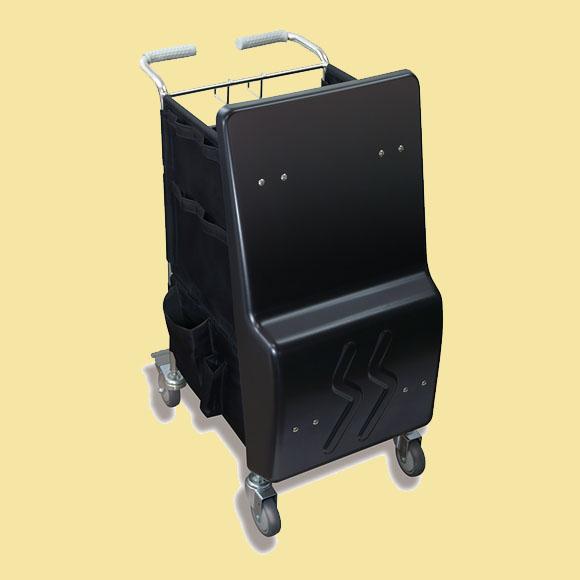 セイワ LUMINICA シリーズ マイクロカート・ブラック