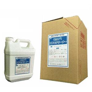 スマート エフロクリーナー - 頑固なエフロを有機酸の力で分解