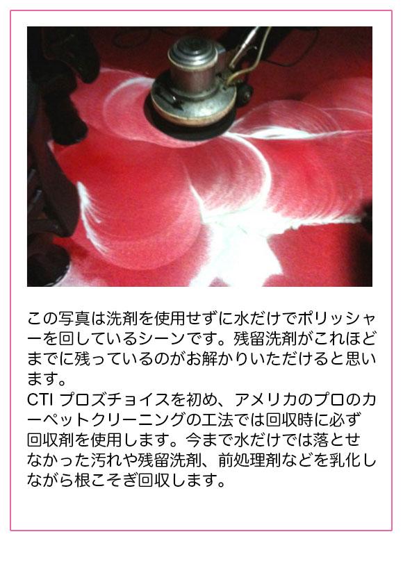 S.M.S.Japan ナチュラルファイバー[2.83kg] - ウール・天然素材対応カーペット洗浄用回収剤 03