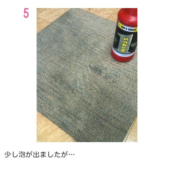 S.M.S.Japan ステイン1(ワン)[960ml] - コーヒー・赤ワイン等のシミ取り剤 06