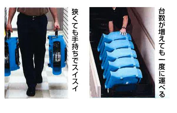 S.M.S.Japan ヴェロドライ - 床用送風機【代引不可】 01