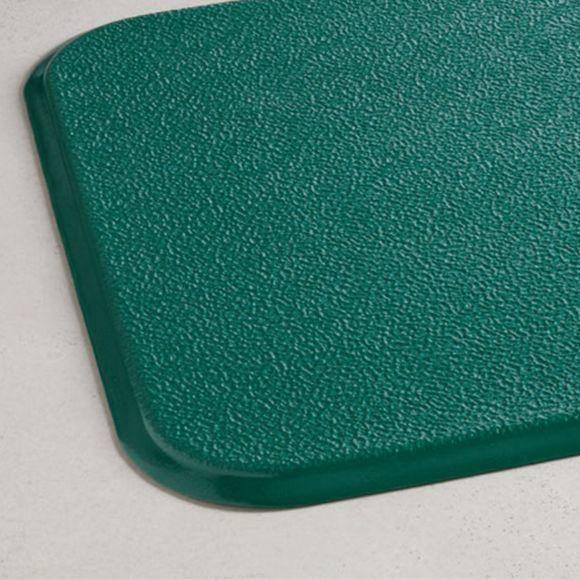 テラモト スタンディングマットII - 優れたクッション性と保温性で、 足元の冷えと疲労を軽減