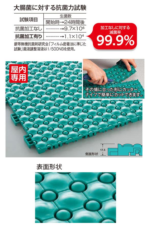 テラモト 抗菌フミンゴ 02