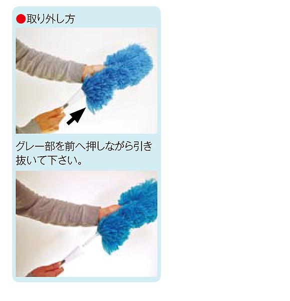 アプソン 極細繊維のマイクロクラスター 09