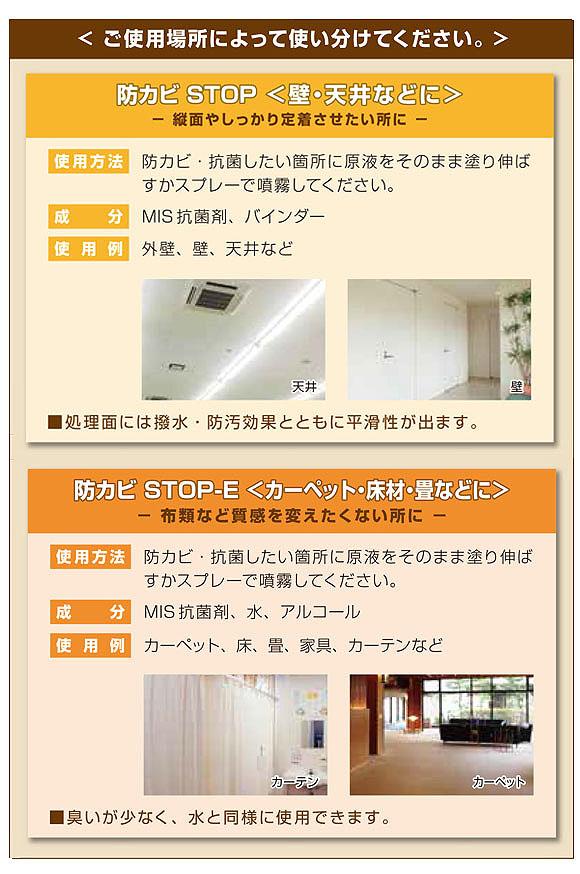 フォンシュレーダージャパン ピュアパワープロ 防カビ - 防カビ・抗菌剤_03