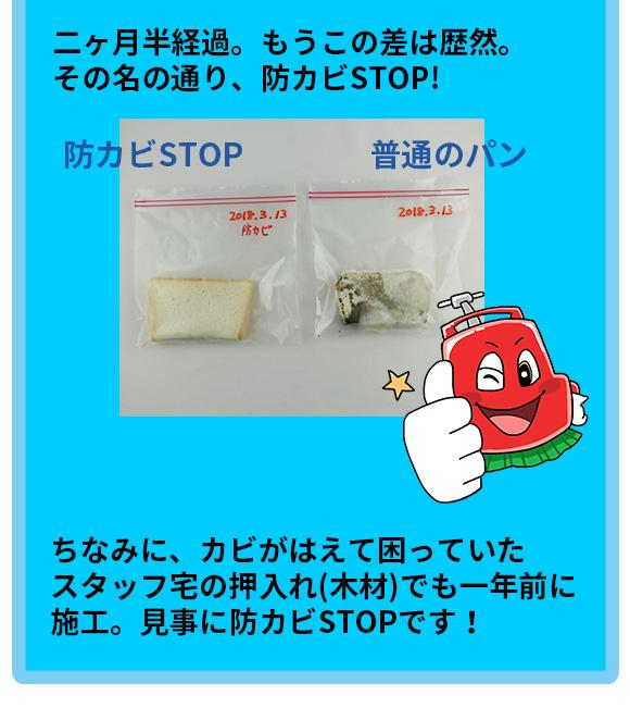 フォンシュレーダージャパン ピュアパワープロ 防カビ - 防カビ・抗菌剤_04