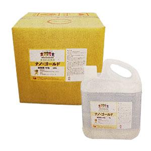 フォンシュレーダージャパン ナノ・ゴールド - 多目的洗浄剤