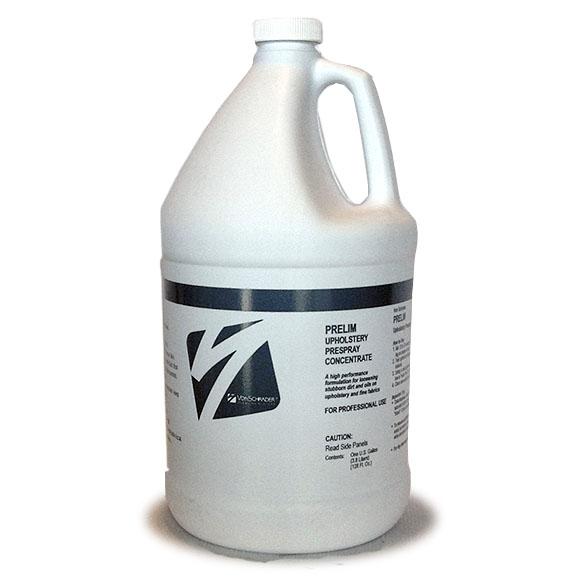 フォンシュレーダージャパン プレリム [3.8L] - 布張りソファー用前処理剤