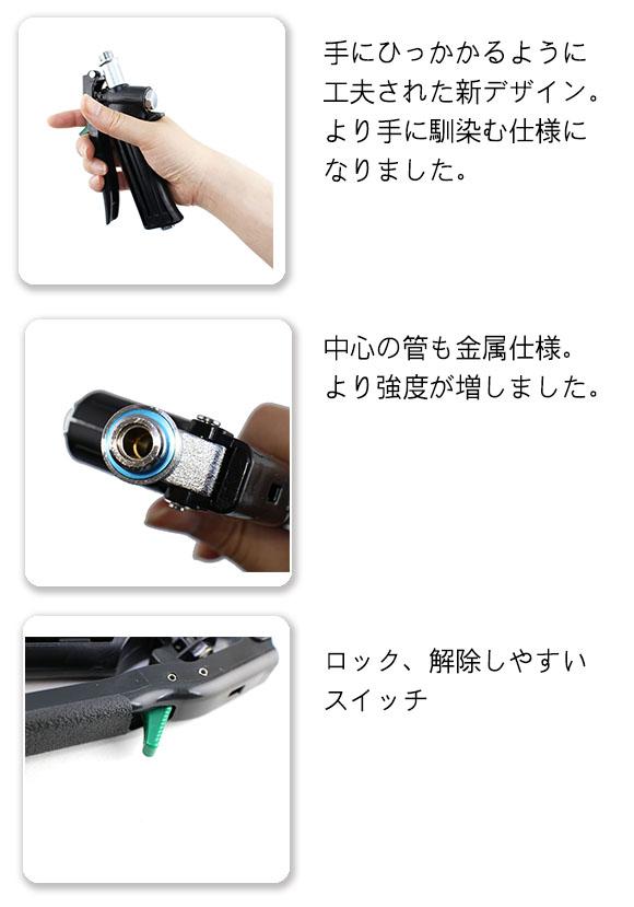 YAMAHO ヤマホ ハンドルコックG型 《G1/4》01