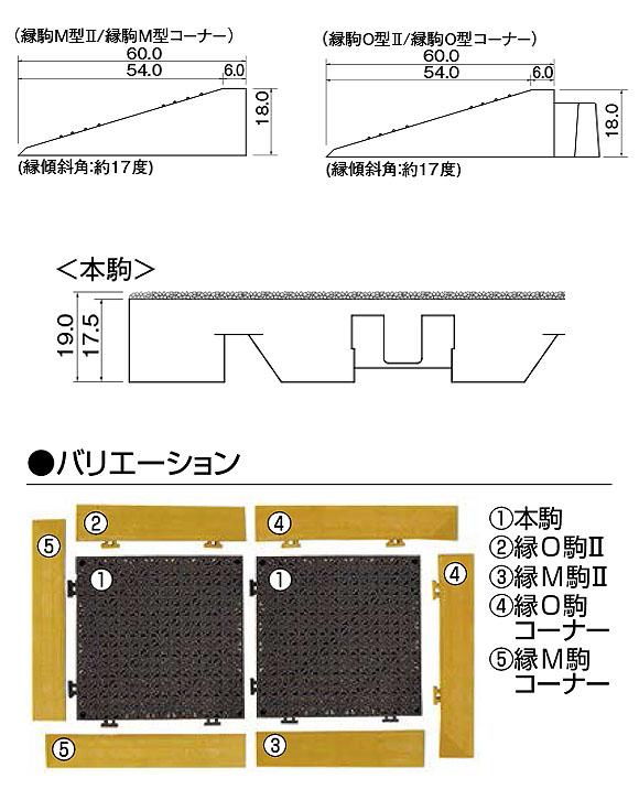 山崎産業 ケアソフト ノンスリップ - 油の発生する作業場や厨房でのスリップ防止に 02