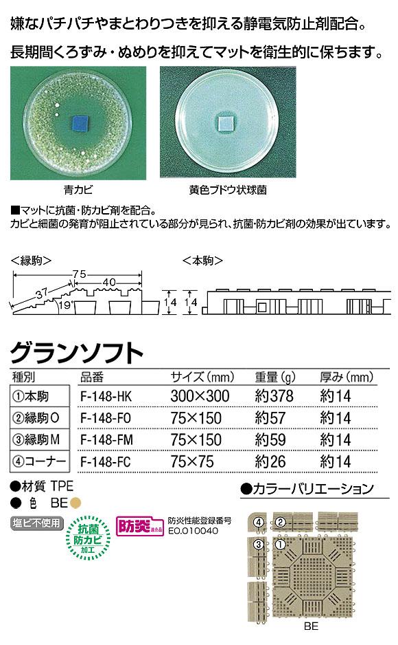 山崎産業 サンソフト - ソフトな水切りマットのスタンダードタイプ 02