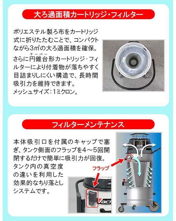 バックマンデルフィンD12-II商品詳細04