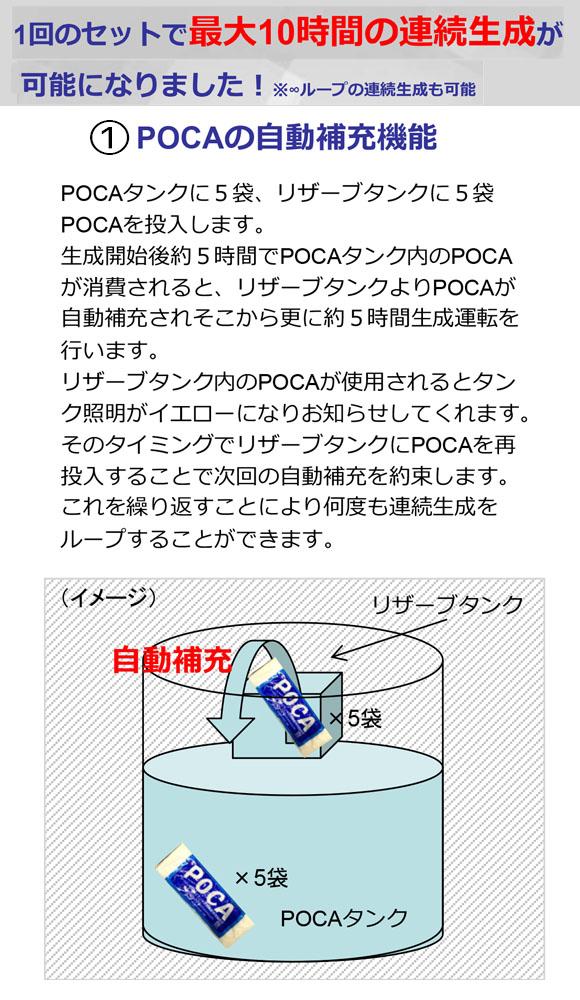 強アルカリイオン電解水生成機 ZKプレミアム  LIMITED リミテッド 【代引不可】商品詳細02