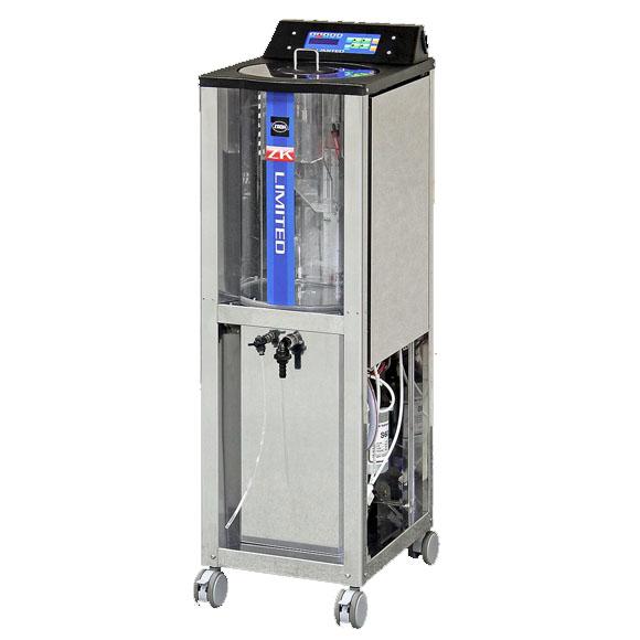 蔵王産業 ZK LIMITED リミテッド - 強アルカリイオン電解水生成機