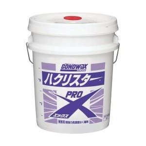 コニシ ハクリスタープロX(エックス)[18L] - 超強力剥離剤
