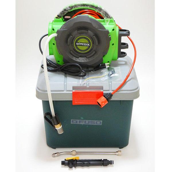 テラモト FXスベールホルダー(ミニジョイント付)30 - 防滑床用FXスベールラーグ30cm専用モップヘッド