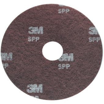 3M サーフェスプリパレーションパッド(SPP) - 水だけでワックス表面を削り取るパッド