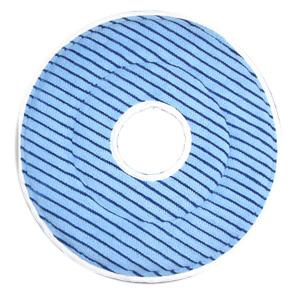 マジックパット(カットブラシタイプ) セラミックタイル・化学床・タイルカーペット用ブラシ付マイクロファイバーパッド