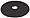 フロアパッド ブラックHD(ヘビーデューティー)(硬さレベル8)