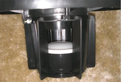 つやげん T-002C - 簡易カーペットクリーナー 03