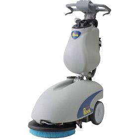 リンレイ ROOK14mini(ルーク14ミニ)小型自動床洗浄機