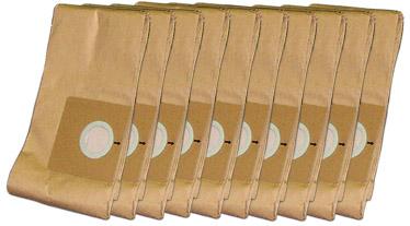バックマンS2002専用紙パック(10枚入)