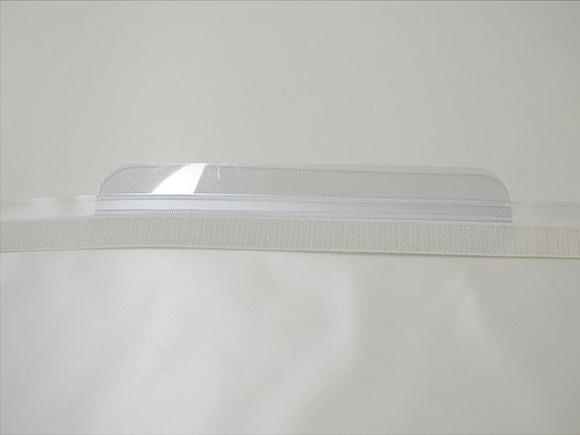 壁掛けエアコン洗浄ドリップビブ 03