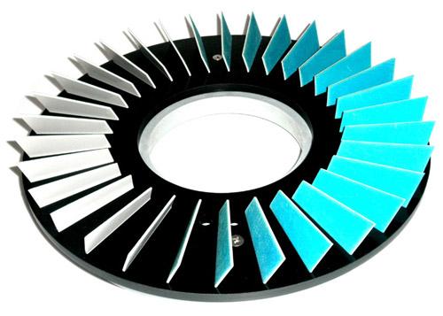 フロアブレード・タイプDS - 膜厚コントロール専用フロアツール